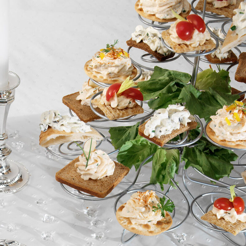 Mediterranean Cheese Spread image number 0