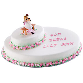 Your Proudest Day Cake