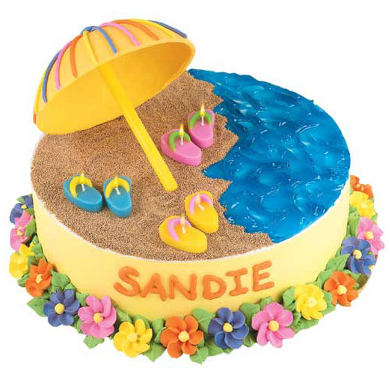 Fun's A Shore Thing Cake image number 0