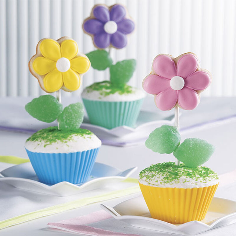 Pick to Click Cupcake image number 0
