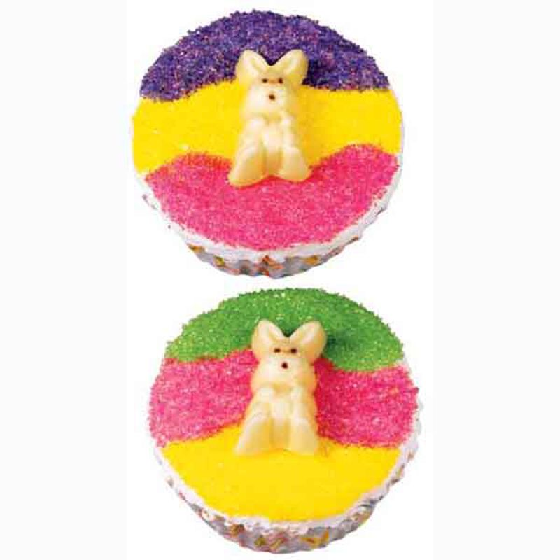 Hoppin' Bright Cupcakes image number 0