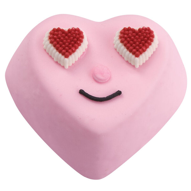 Only Have Eyes For You Mini Cake image number 0