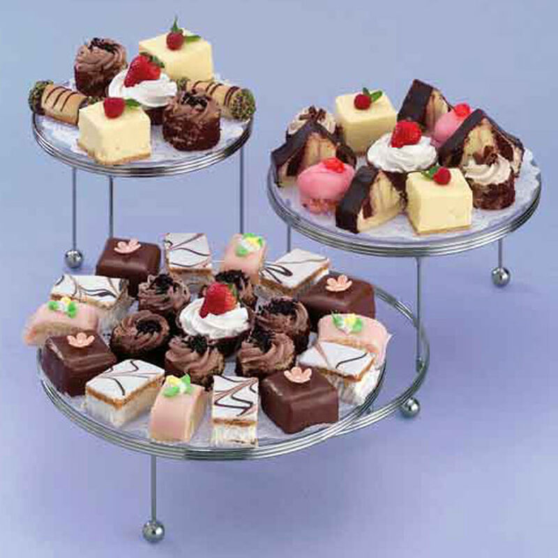 Continental Fare Mini Cakes image number 0