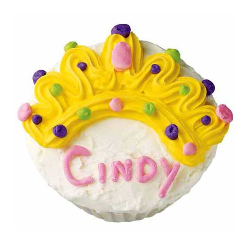 Reigning Princess Cupcakes image number 0