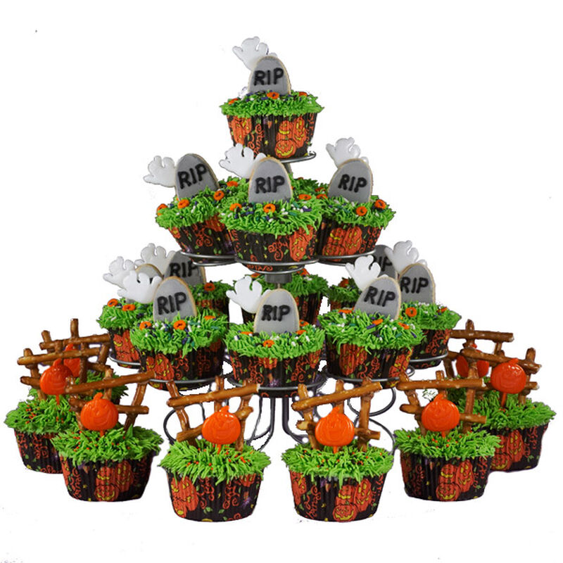 Haunted Heights Cupcakes image number 0