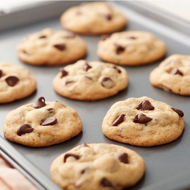 Easy Chocolate Chip Cookie Recipe Wilton