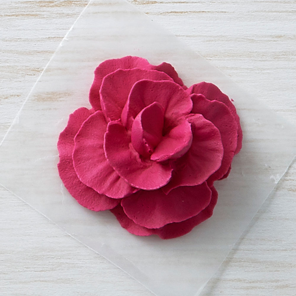 How to Make Icing Carnations | Wilton