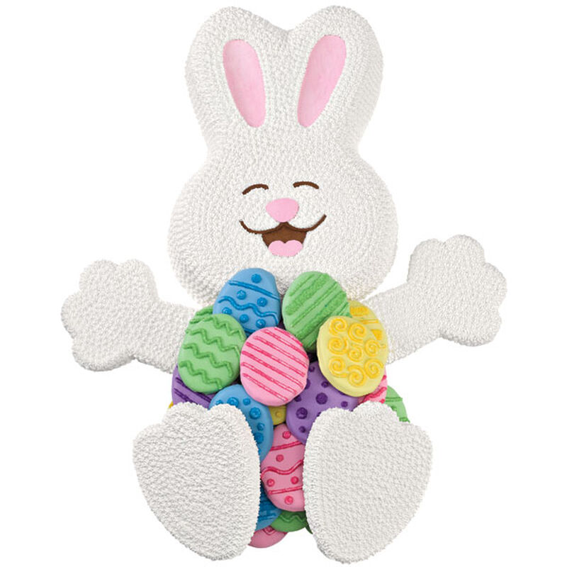 Cottontail Collection Cake image number 0