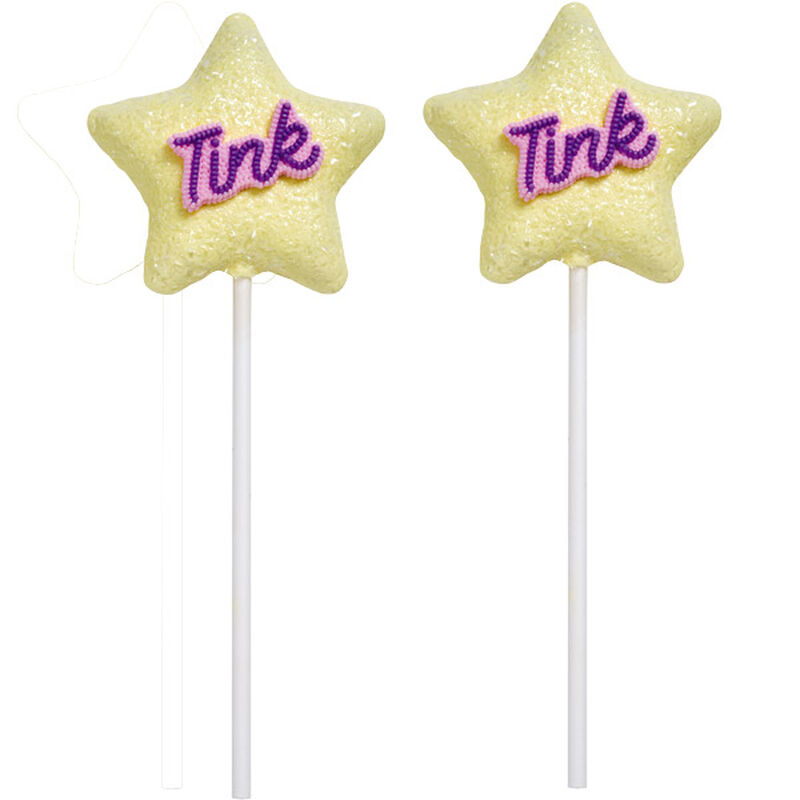Wish Upon A Star Cookie Pops image number 0