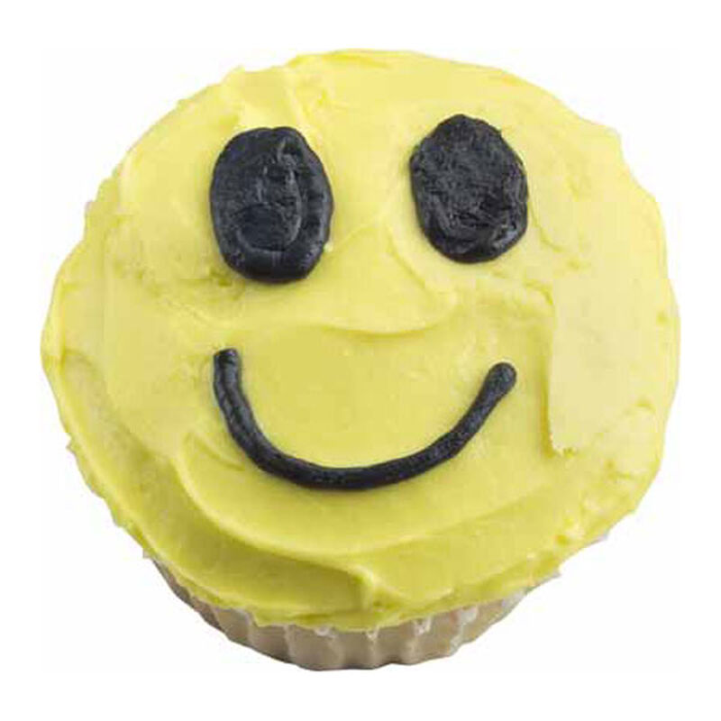 Smile Guy Cupcakes image number 0