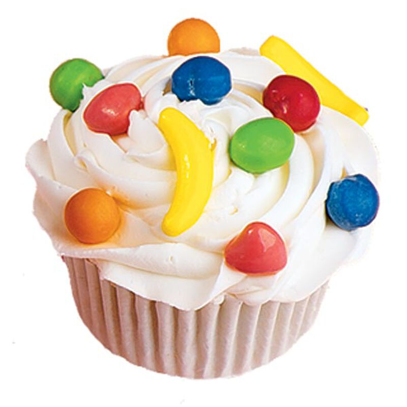 Fruits Aplenty Cupcakes image number 0