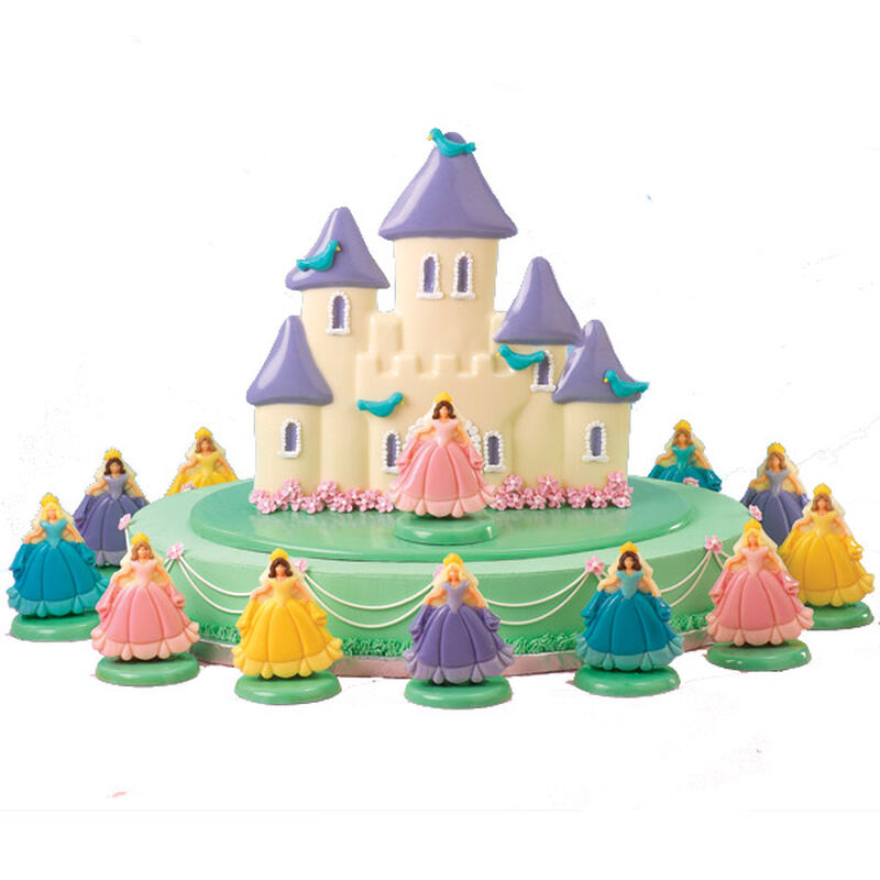 A Royal Rainbow Cake image number 0