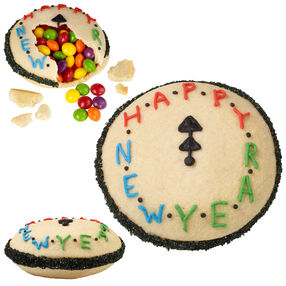 Time for a New Year Piñata Treats