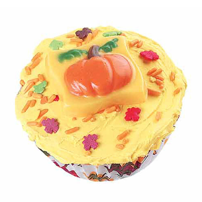 See the Fall Colors Autumn Cupcakes image number 0