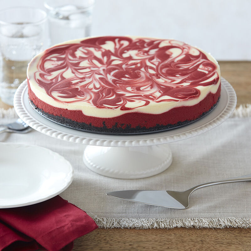 Red Velvet Cheesecake image number 0