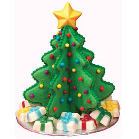 Cookie Tree & Candy Gifts