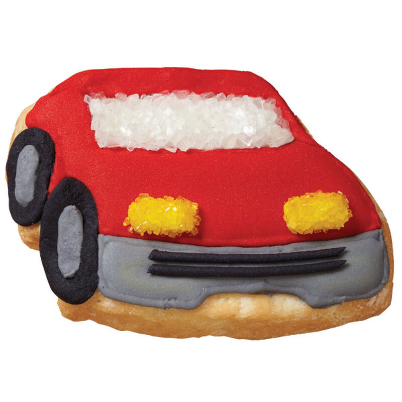 Shiny New Car Cookies image number 0
