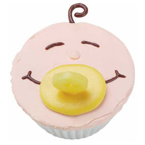 Cute and Contented Cupcakes