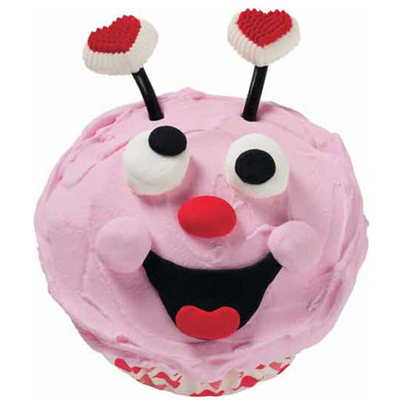 Going Buggy Over You Cupcakes image number 0