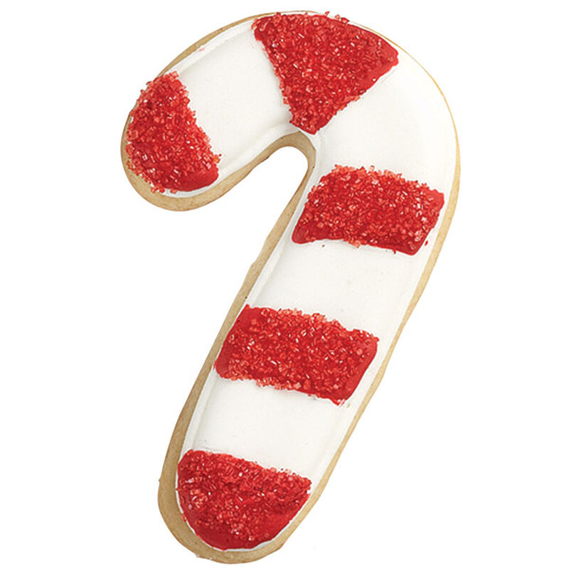 Best of the Season Candy Cane Cookies image number 0