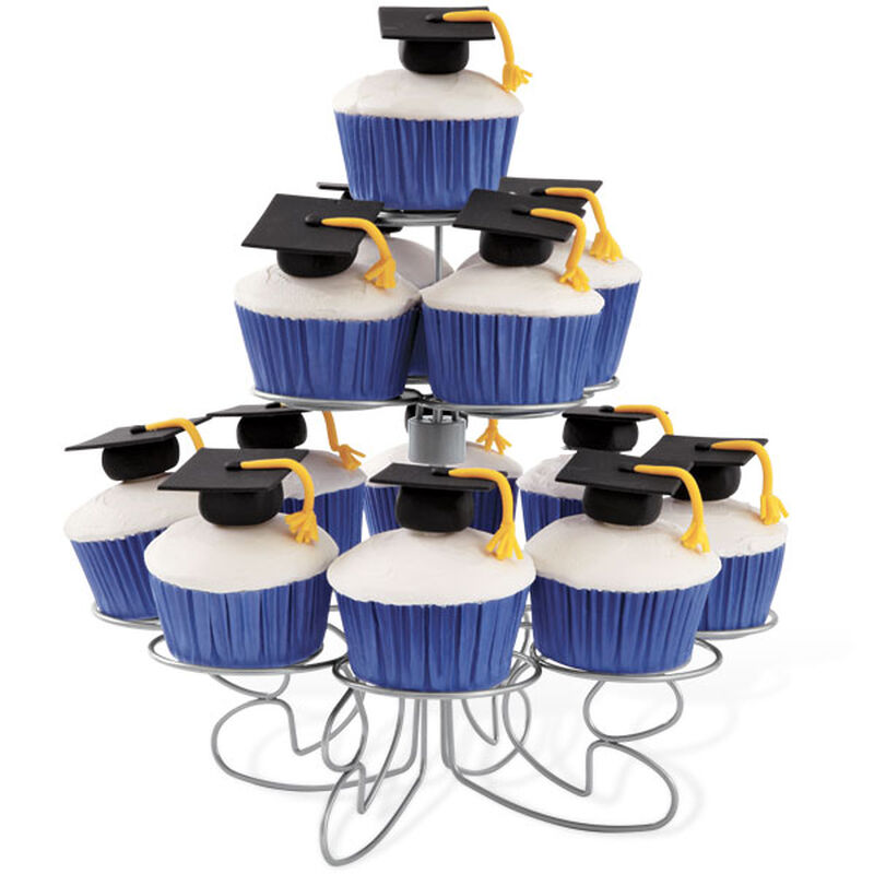 Hats Off to Grads Cupcakes image number 0