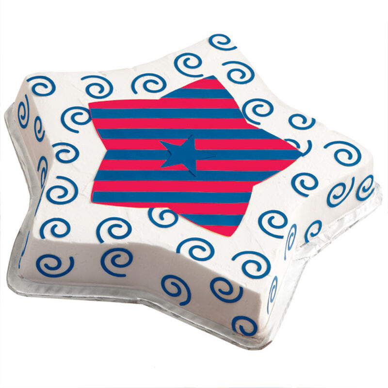 The Patriot Cake image number 0