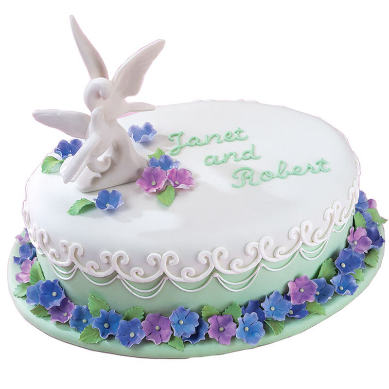 Promised Forever Cake image number 0