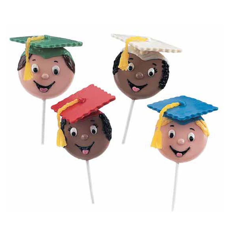 They Used Their Heads Candy image number 0