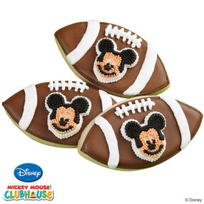 Catch Mickey Mouse's Cookies!