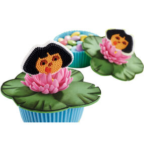 Dora?s Water Lily Candy Cups