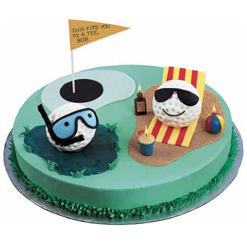 All Fore Relaxation Cake image number 0