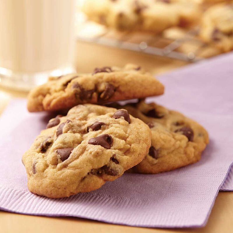 Chocolate Chip Cookies image number 0