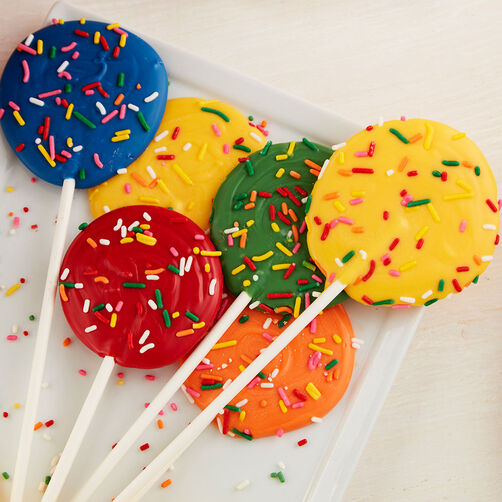 Bold Candy Pops