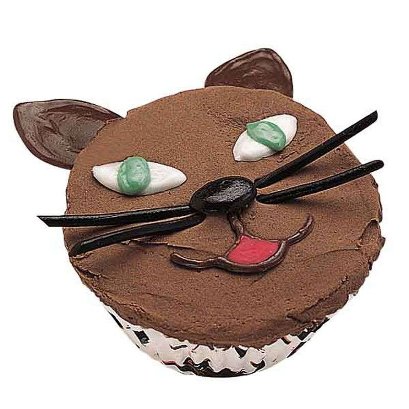 Purr-fect Cupcakes image number 0