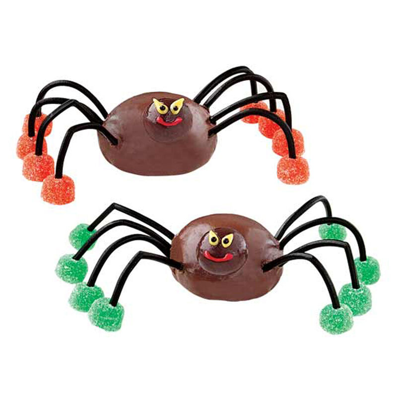 Spider-licious Brownies  image number 0