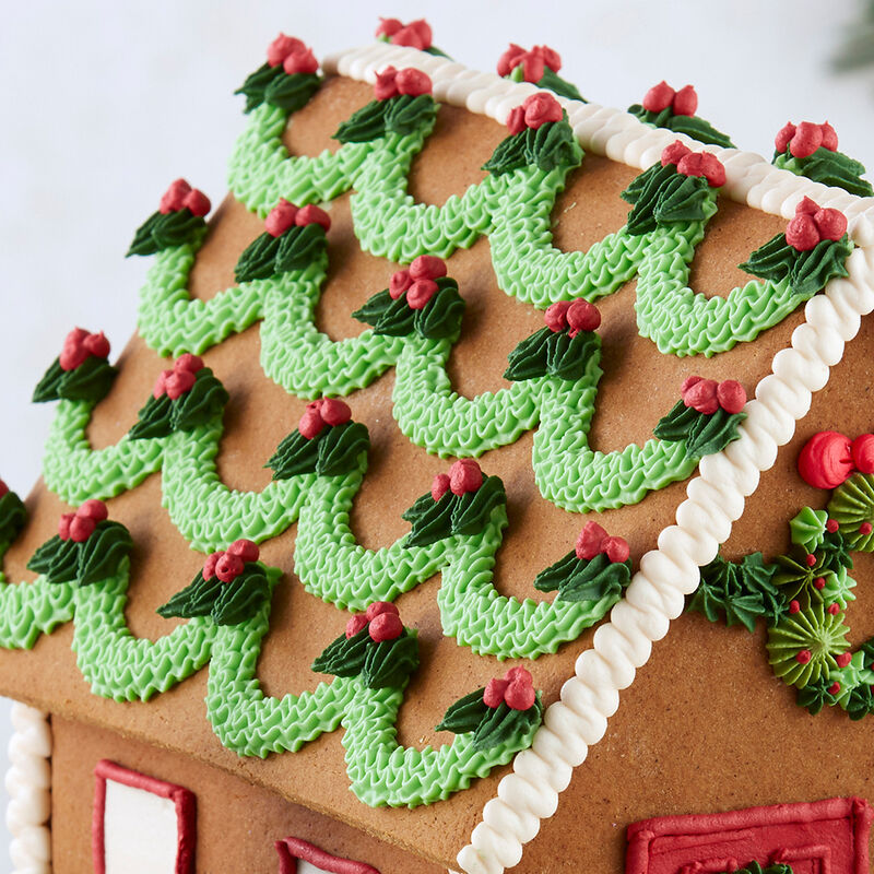 How to Pipe Zig Zag Garland image number 0