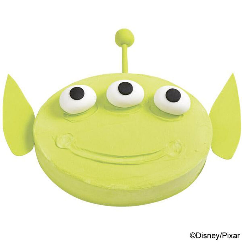 Toy Story Alien Cake image number 0