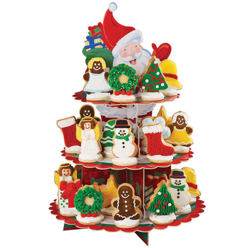 Tower of Treats Cookies image number 0