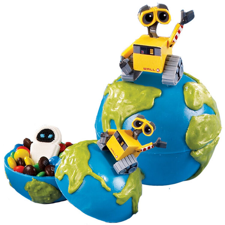 WALL-E's World of Wonder! Candy