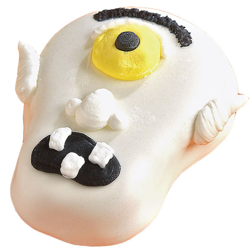 Silly Cyclops Cookie image number 0