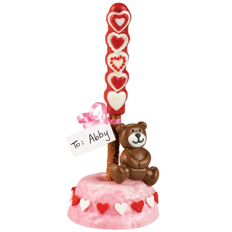 Bear Hugs and Hearts Candy image number 0