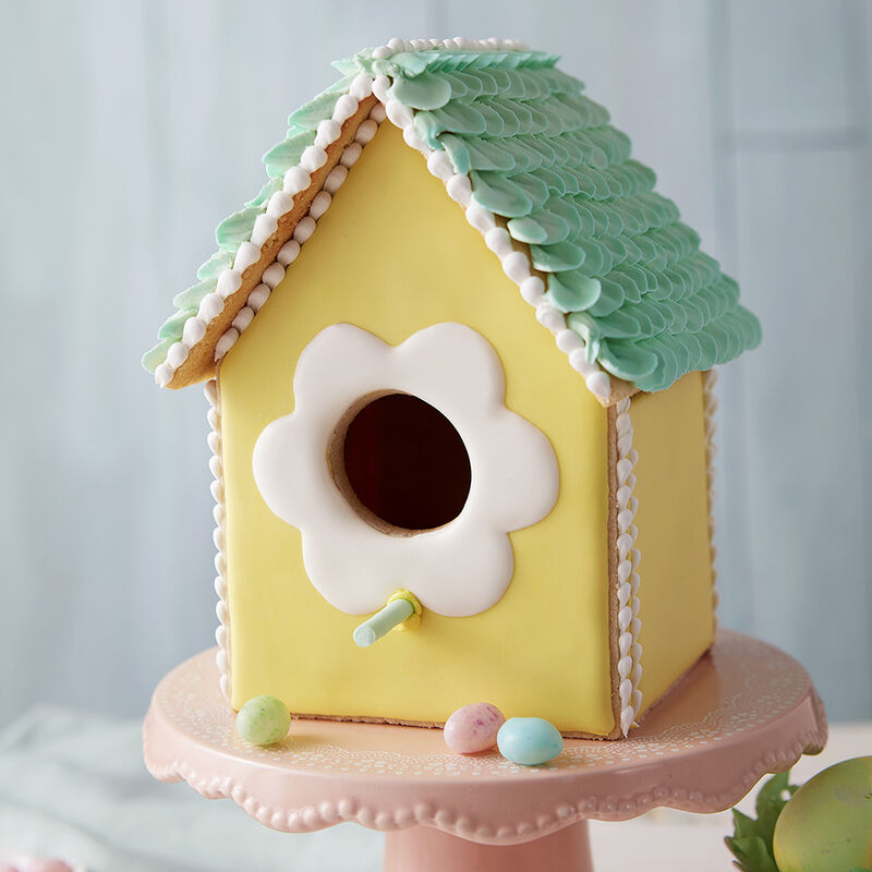 Cookie Birdhouse image number 2