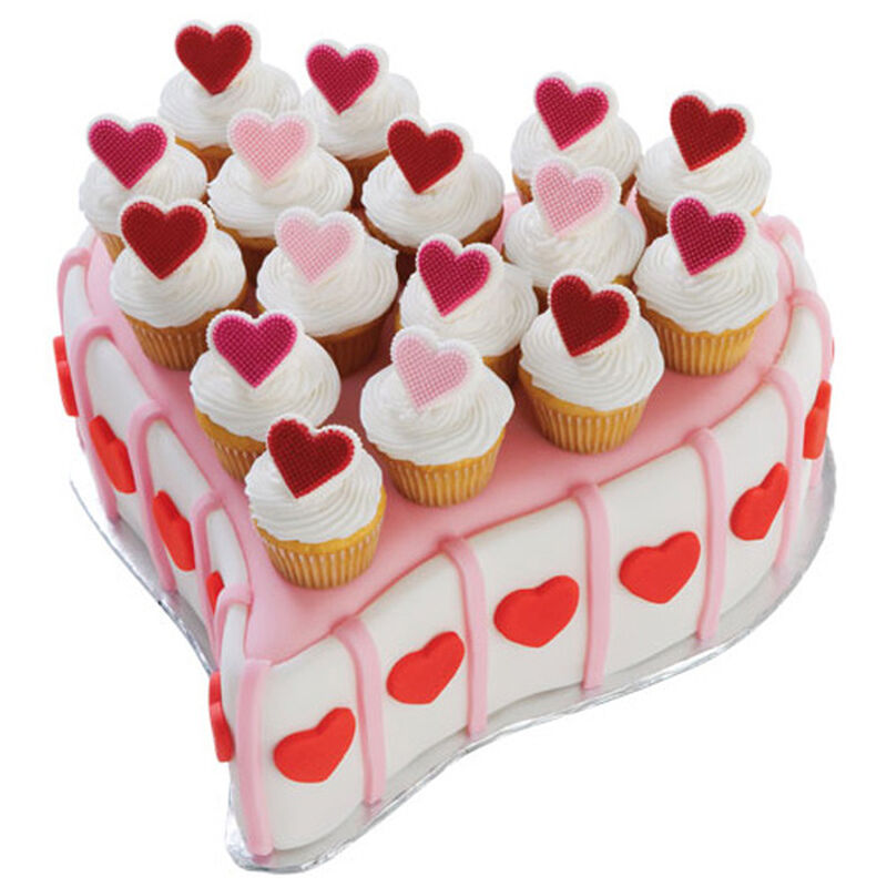 For the Hearty Appetite Cake image number 0