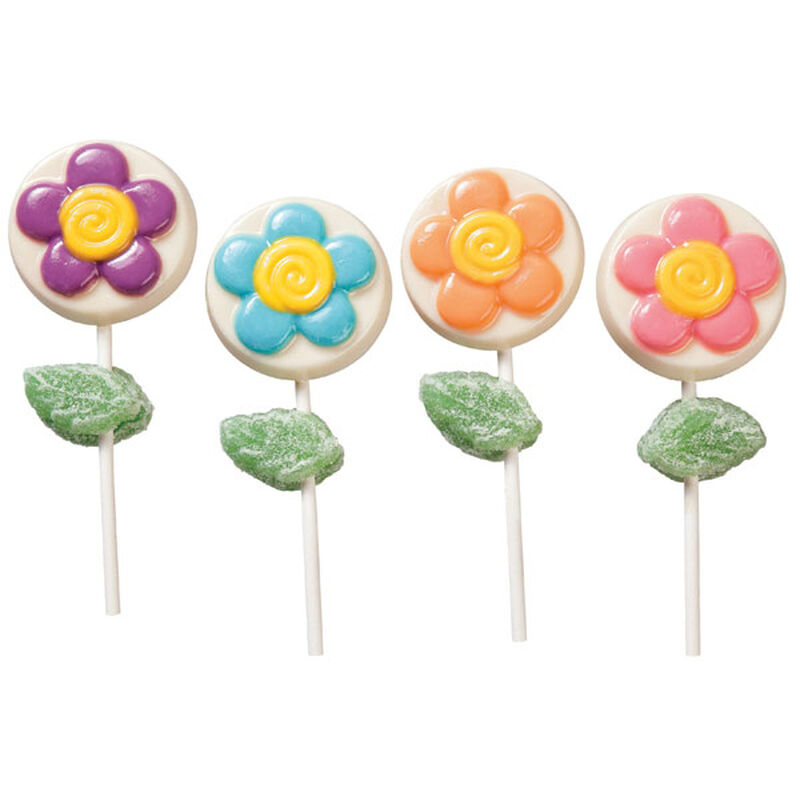 Daisy Candy Pops image number 0