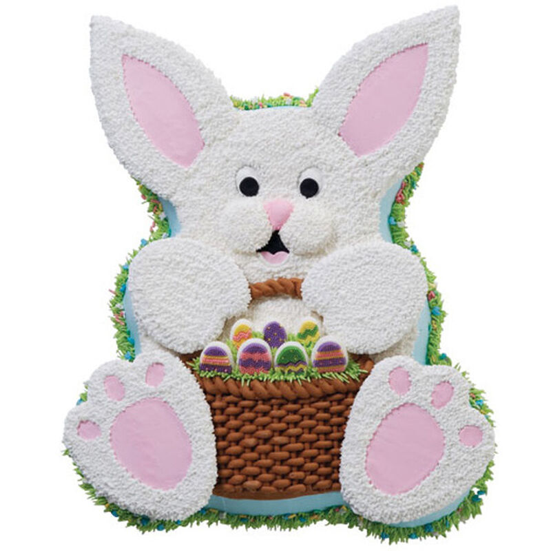 All Eggs in One Basket Cake image number 0