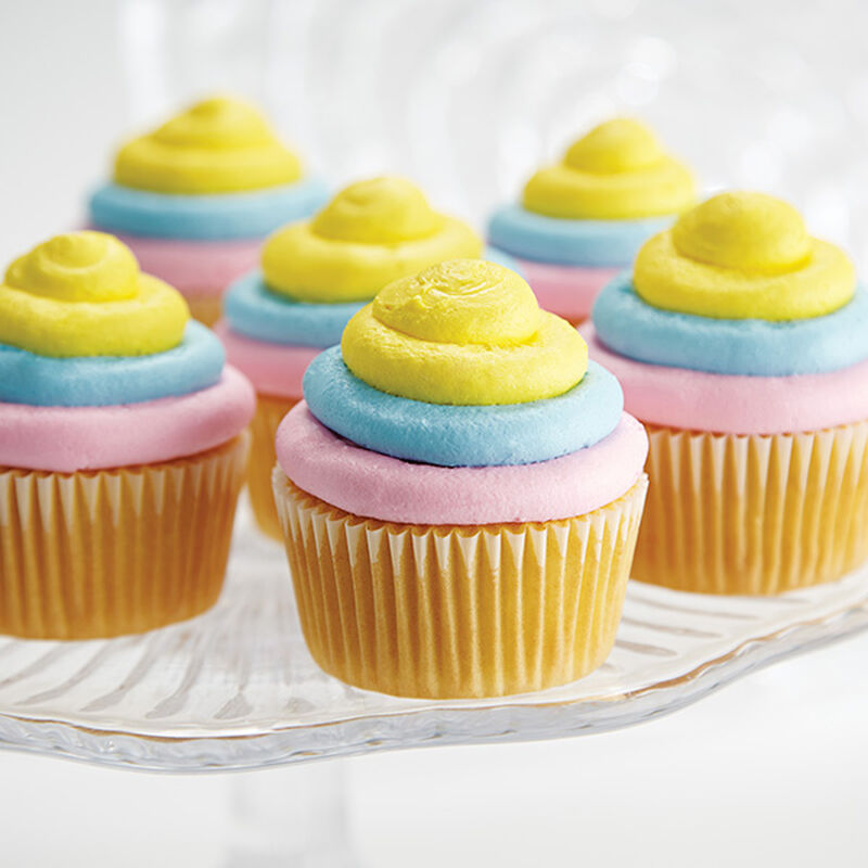 Classic Cupcakes image number 0