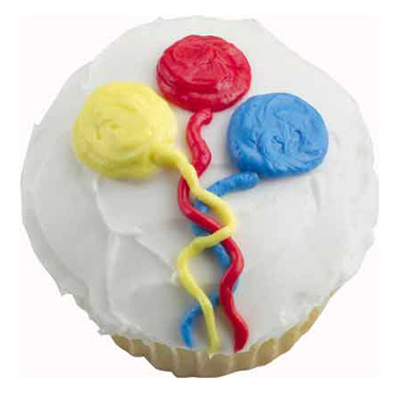 High-Flying Treat Cupcakes image number 0