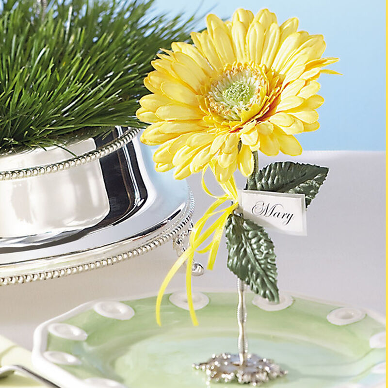 Blossoming Brunch: Pick a Place Card Favors image number 0