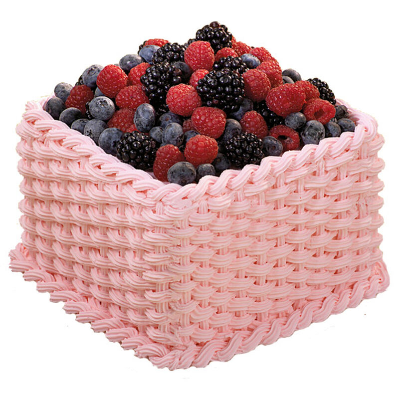 The Berry Basket Cake image number 0