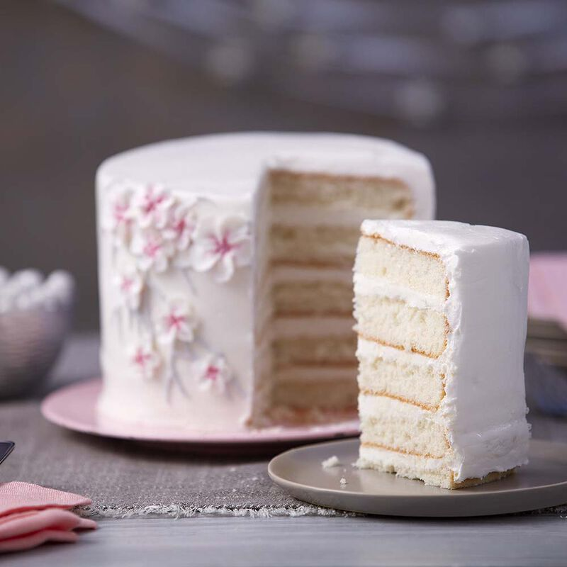 Cherry Blossom Cake image number 1